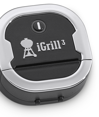 iGrill3 Pro Features