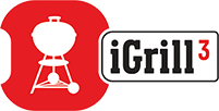 iGrill3 - App-Enabled Thermometer